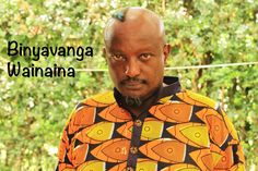 Watch Binyavanga Wainaina in a really interesting conversation at his Nairobi home with the Spanish magazine Wiriko where he talks about how the idea of writing his satirical essay ''How To Write About Africa'' came about, among other things. Enjoy.