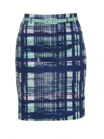 Ashton Skirt - great with white on top or navy.