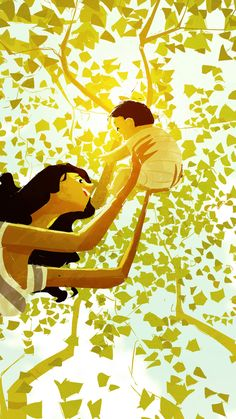 Sunshine by PascalCampion.deviantart.com on @deviantART