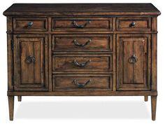 Vintage Patina Server 322 400 By Bernhardt Hospitality Howell FurnitureDining Room CabinetsBernhardt