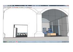 SketchUp Example (Exterior)