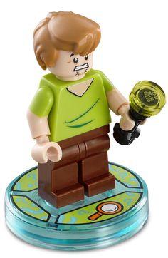Lego Dimensions - Shaggy