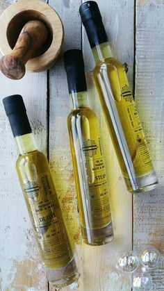 Perfect Valentine's Day treat! Massage | Body Oil - Pick Your Potion from Bathhouse Soapery.