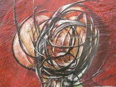 Knieende - Detail - Tafelbild Painting, Art, Pictures, Art Background, Painting Art, Kunst, Paintings, Performing Arts, Painted Canvas