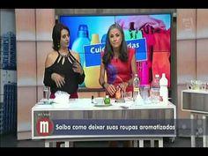 Maria Eugênia - Gazeta - Mulheres 11/04/2016 - Dicas práticas de como fa...