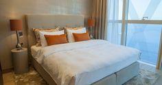 Byron & Jones Interiors - Monte Carlo - Bedroom