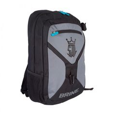 Equipment Bags 159153: Brine Blueprint Lacrosse Multiuse Backpack New With Tags -> BUY IT NOW ONLY: $44.99 on eBay!