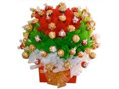 Seasonal Chocolate Bouquet