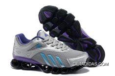 b1353d8d6a4b1 Adidas Bounce Titan 6th VI Sixth Netty Women Gray Purple Best Quality  Womens Plush Sensory Experience THANKSGIVING Running Shoes TopDeals