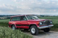 #Jeep #Cherokee Chief