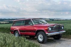 #Jeep #Cherokee Chief