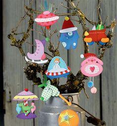 Die 101 schönsten Ideen für Advent und Weihnachten | TOPP Bastelbücher online kaufen