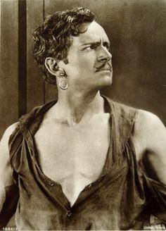 Douglas Fairbanks - The Black Pirate (1926) - silent-movies Photo