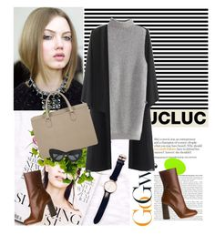 """""""Lucluc #1"""" by i-do-have-a-ch0ice-fash10n ❤ liked on Polyvore featuring Cazador del sol, Marni, Valextra, CÉLINE, Chloé and lucluc"""