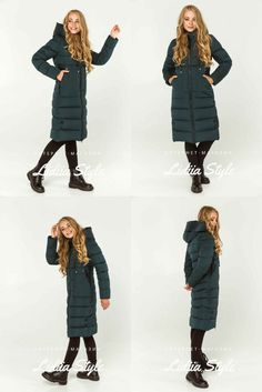 Купить пуховик в Харькове. Интернет магазин LidiiaStyle. модель 207-В Military Jacket, Winter Jackets, Fashion, Winter Coats, Moda, Military Field Jacket, La Mode, Military Jackets, Fasion