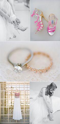 @Barbara Pederzini oro e rosa ;)