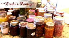 ~Home Canning Chat & Review With Linda's Pantry~