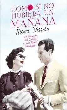 Novela histórica sobre la relación que mantuvieron la actriz norteamericana Ava Gardner y el torero español Luis Miguel Dominguín.
