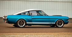 1965 fastback | 1965 Mustang Fastback - Fordified Loyalty Photo Gallery