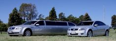 Limousine King provide stretched limousines to cater for group travel.