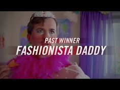 Doritos® - Fashionista Daddy -- Crash the Super Bowl 2013 Winner - YouTube