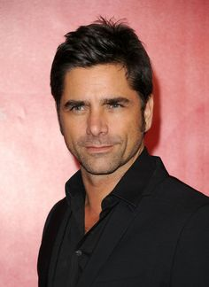 john stamos | John Stamos Actor John Stamos arrives at the 2012 MusiCares Person of ...