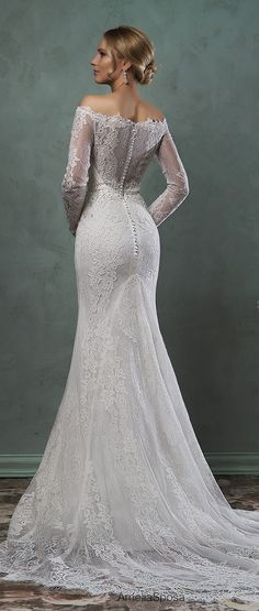 Amelia Sposa 2016 ~ Wedding Dresses Ofelia