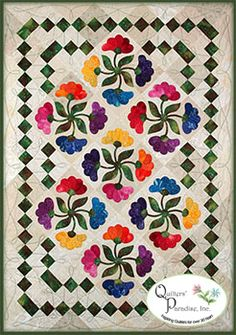 Free 10 Quilt Block Patterns | AZTEC QUILT PATTERN « FREE Knitting PATTERNS