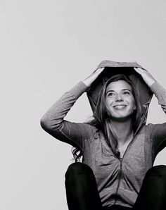 Tobin Heath!