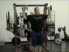 DieselCrew.com - Shoulder Rehab Protocol