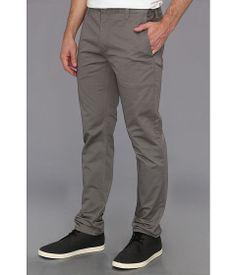 Levi's® Mens 511™ Slim/Skinny Fit - Hybrid Trouser Deep Lichen Green - Zappos.com Free Shipping BOTH Ways