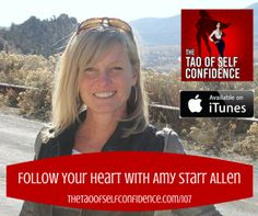 Follow Your Heart With Amy Starr Allen