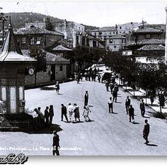 Büyükada - 1930 lar