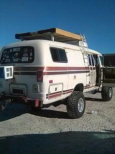Campers For Sale Near Me >> Craigslist 4x4 Vans for Sale | Dodge Van 4x4 Craigslist ...