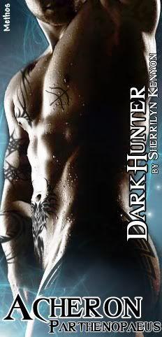 Dark Hunter Acheron Bookmark photo by Methos06 | Photobucket