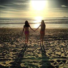 Life's a Beach. #EpicSummerRun