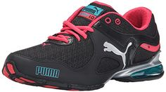 PUMA Women's Cell Riaze WN's EM Sneaker *** Find out @ http://www.amazon.com/gp/product/B00ZUBAIB0/?tag=lizloveshoes-20&jk=090816215440