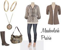 Modern Country Chic By Meadowlark Prairie