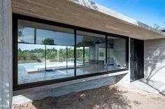 Casa en la Duna, Argentina - Luciano Kruk Arquitectos - foto: Daniela Mac Adden
