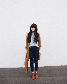 Denim Denim Denim | NEW DARLINGS | Bloglovin