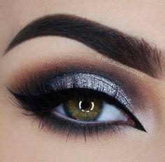Beautiful Instagram makeup look