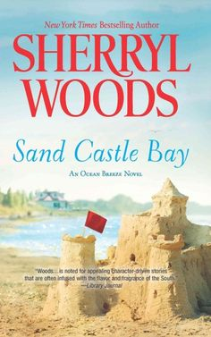 Sand Castle Bay by Sheryl Woods  LVCCLD