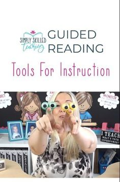 I have a list of TOP TOOLS and STRATEGIES for an Effective and Engaging Guided Reading group that will take your Guided Reading to the next level. 5 Tools I feel that really ups the engagement level with students AND 5 Strategies to help streamline your instruction time. #guidedreading #guidedreadingthatworks #GuidedReadingTools #GuidedReadingStrategies