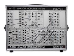 Everything You Need to Know to Get Into Hardware Modular Synths