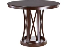 Shop for a Sullivan Way Counter Height Dining Table at Rooms To Go. Find Dining Tables that will look great in your home and complement the rest of your furniture.