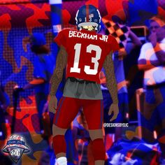Odell Beckham Jr Wallpaper HD WallpaperSafari
