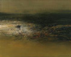 Zao Wou-Ki (Zhao Wuji) | Lot | Sotheby's  Estimate 12,000,000 — 18,000,000 HKD LOT SOLD. 25,880,000 HKD (Hammer Price with Buyer's Premium)