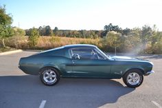 Cool Awesome 1967 Ford Mustang FASTBACK 1967 Ford Mustang Fastback Power Steering Disc Brakes NO RESERVE 2017 2018