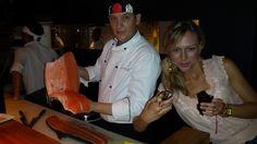 J. Japanese restaurant   Life Non ci si può lamentare se a farci compagnia in una uggiosa serata di #Luglio c'è del #sushi http://www.liferulez.it/sushi-sashimi-and-popa/ #sushi #japaneserestaurant #ristorantegiapponese #sashimi, #food #drink #giappone #sushibar #napoli