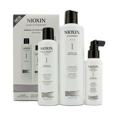 1000 Images About Nioxin For Thinning Hair On Pinterest